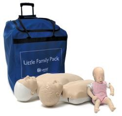 Little Family Pack - resuscitační model