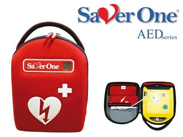 AED Defibrilátor Saver One 200J