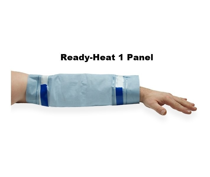 Ready-Heat 1-Panel Blanket